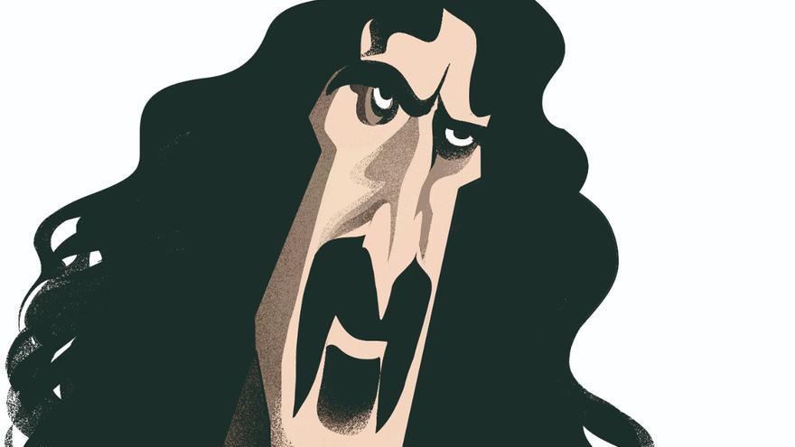 Viaje al planeta Zappa
