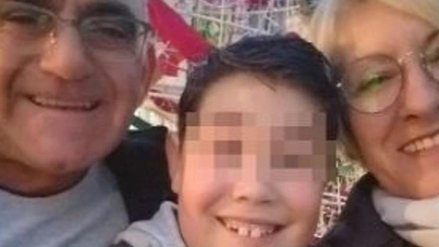 """La familia del niño fallecido en Alicante emprende acciones legales en busca de """"justicia"""""""