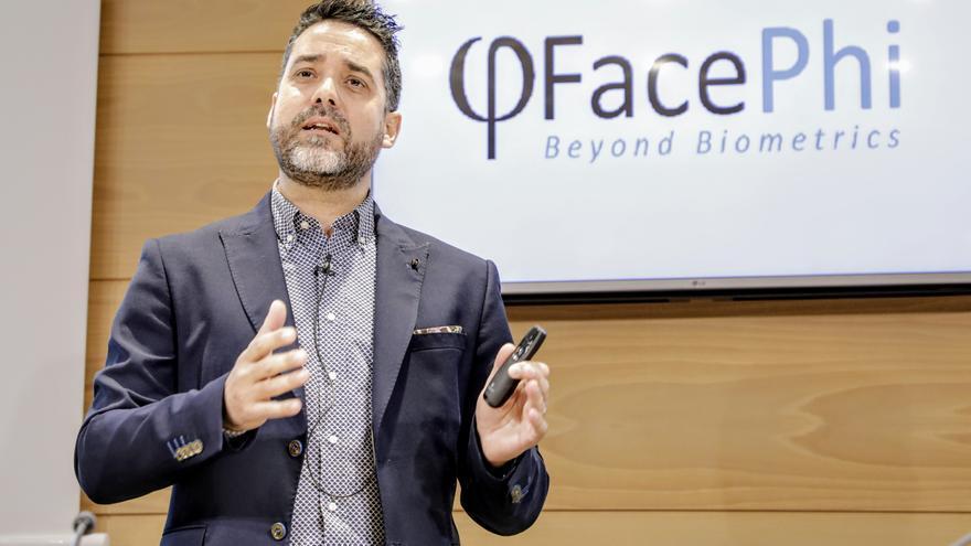 Javier Mira, de FacePhi, Premio Forinvest a la trayectoria profesional