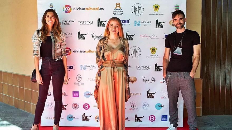 'El tratamiento' y la vida de Ara Malikian, los favoritos del público en el festival Ibicine
