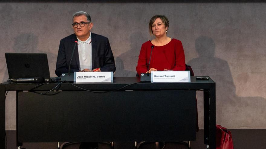 Karamustafa y los valencianos Renau y Navarro, reclamos del IVAM en 2020