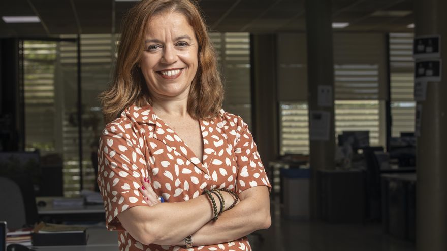 La periodista Maria Ferrer dirigirá y presentará el programa estrella de IB3 Ràdio, 'Al Dia'