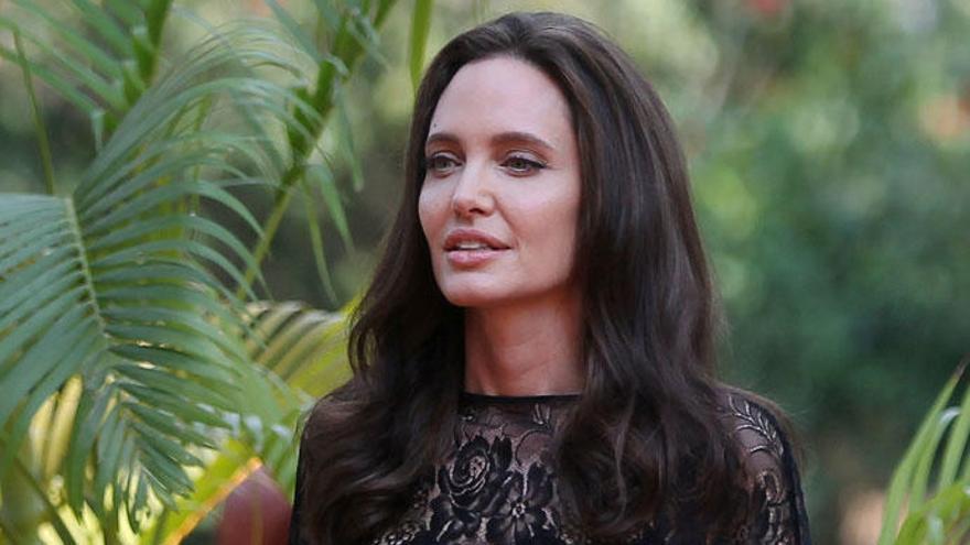 Angelina Jolie estrena su película más personal sobre el genocidio en Camboya