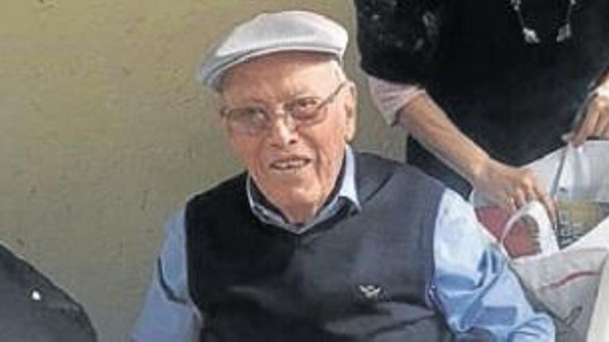 Muere a los 106 años Rafael Martínez, militante histórico del PCE de Córdoba