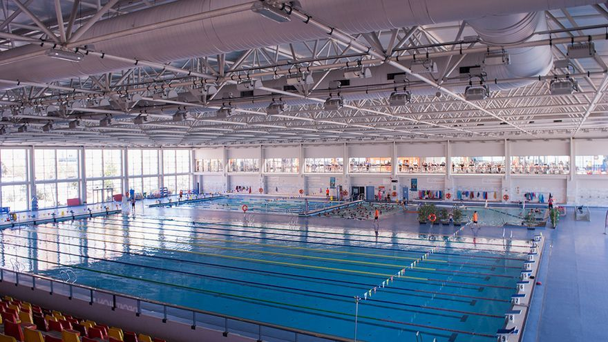 Inacua Málaga acogerá el Campeonato de Andalucía máster de natación