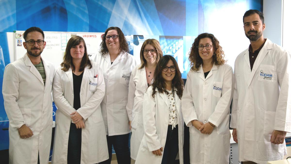 Un laboratorio del Pilar de la Horadada desarrolla un kit que detecta el coronavirus en cualquier superficie
