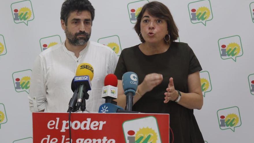 Elena Cortés se propugna como secretaria general del PCA
