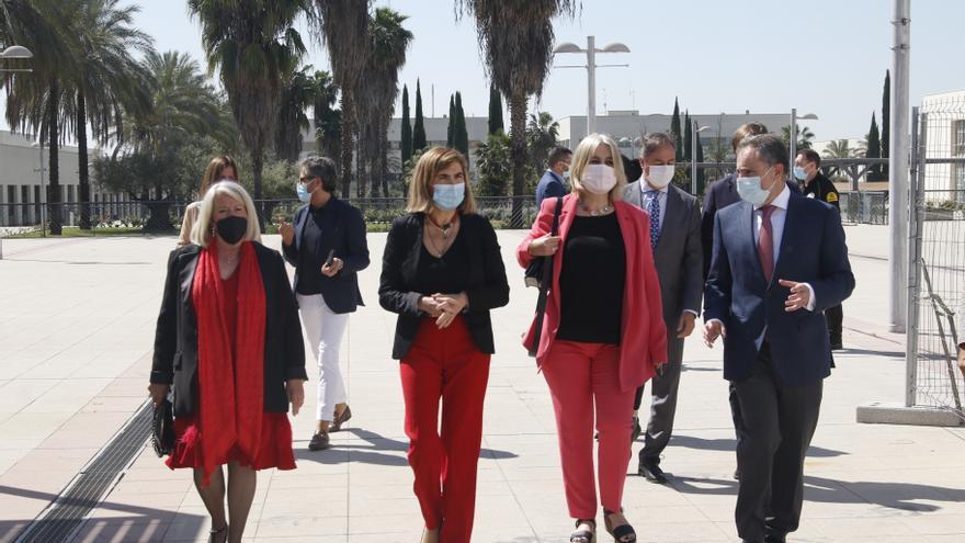 La Escuela de Joyería de Córdoba consigue la inserción laboral del 72% de sus alumnos