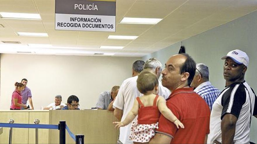 Empadronamiento, NIE, Residencia: So melden Sie sich auf Mallorca an