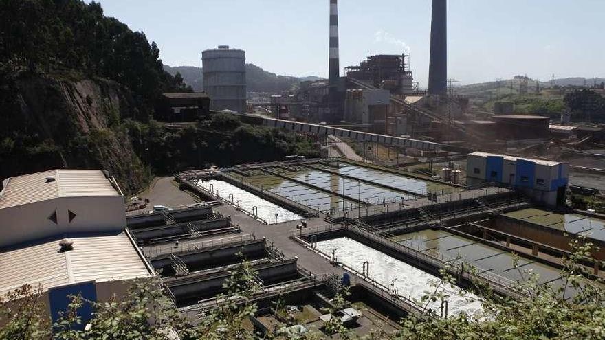 Licitada en 18,99 millones de euros la modernización de la depuradora del oeste