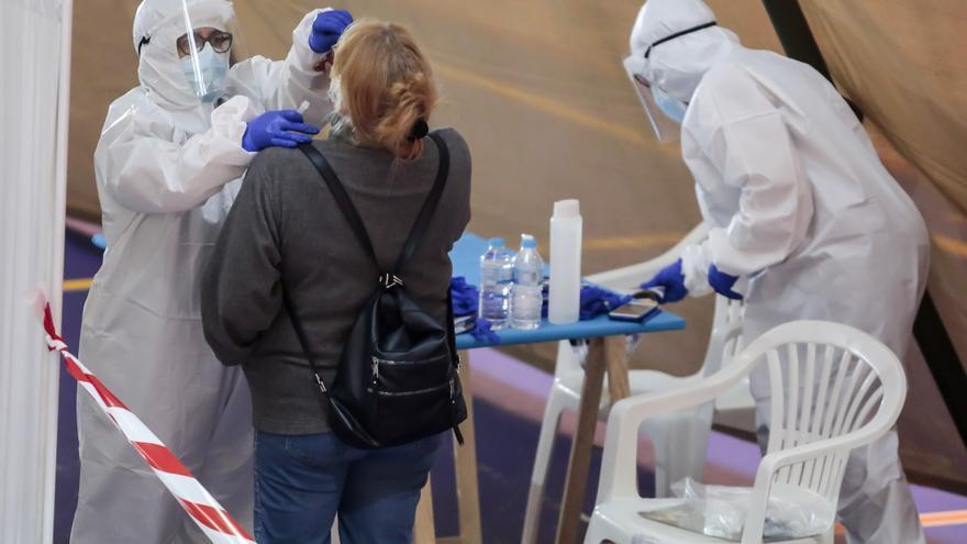 Castilla y León registra 30 nuevos fallecidos por COVID-19 y suma 1.444 positivos