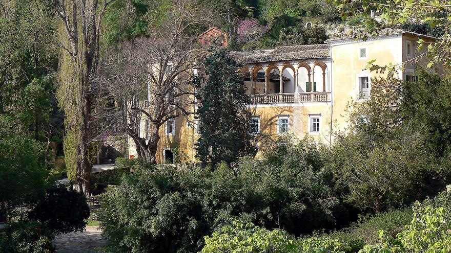 La histórica finca de La Granja de Esporles, en venta por 12 millones de euros tras una rebaja del 30% en el precio