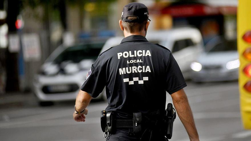 Los expedientes disciplinarios se ceban con los policías locales de Murcia
