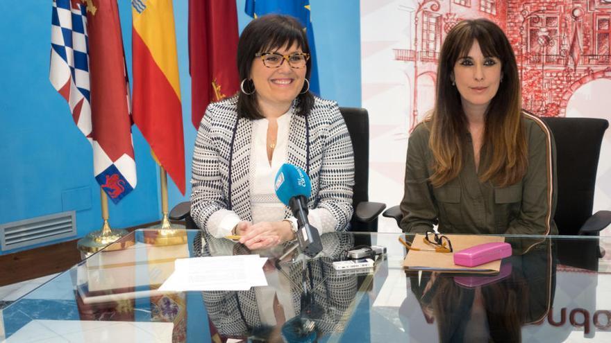 La OMIC de Caravaca atendió el pasado año tres mil consultas y reclamaciones