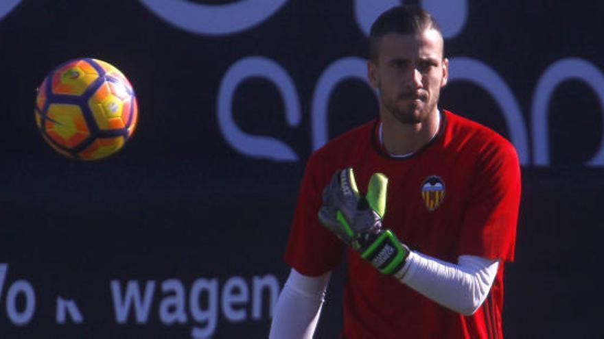 Confirmado, Jaume Domènech no se va al Leganés