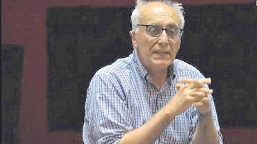 Cesc Mulet: «Esta película ha sido un milagro, uno de esos en los que se pica mucha piedra»