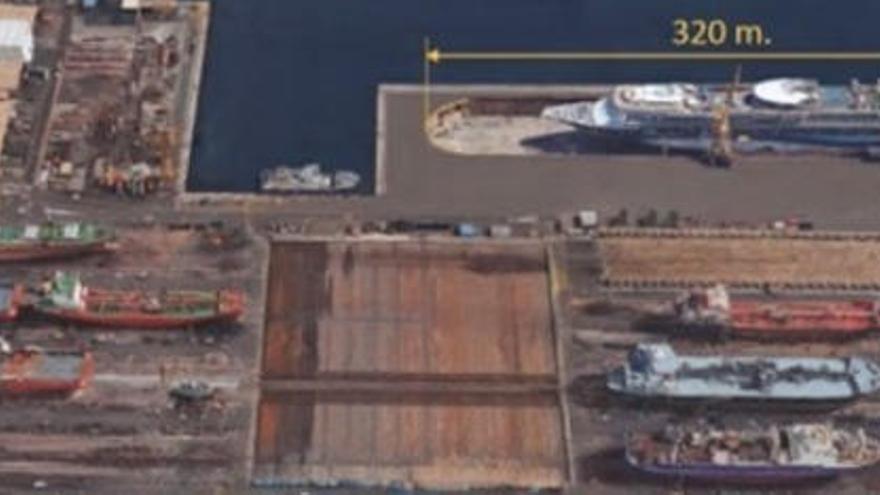 Canarias rivalizará con Cádiz y Lisboa en la acogida de cruceros