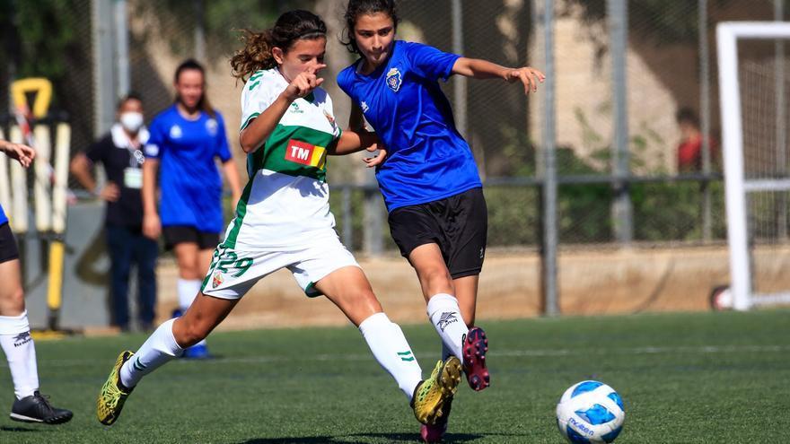 Arranca la Valencia Cup Girls