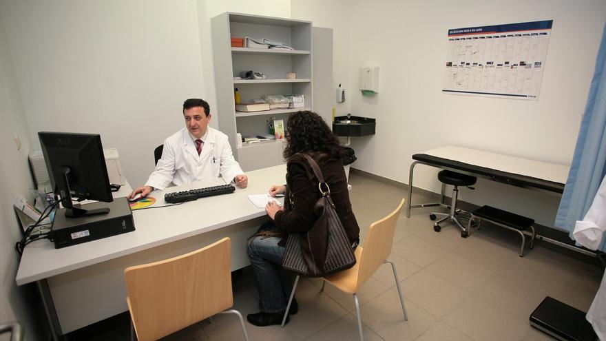 """""""Hospital único"""" para desatascar las listas de espera: podrán derivarse pacientes a otras áreas sanitarias"""