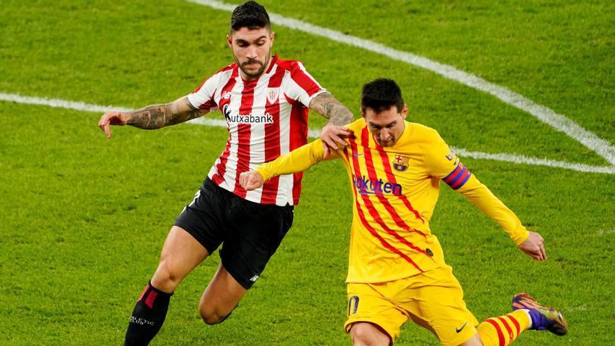 Cornellà-Barça, als setzens de final de la Copa del Rei