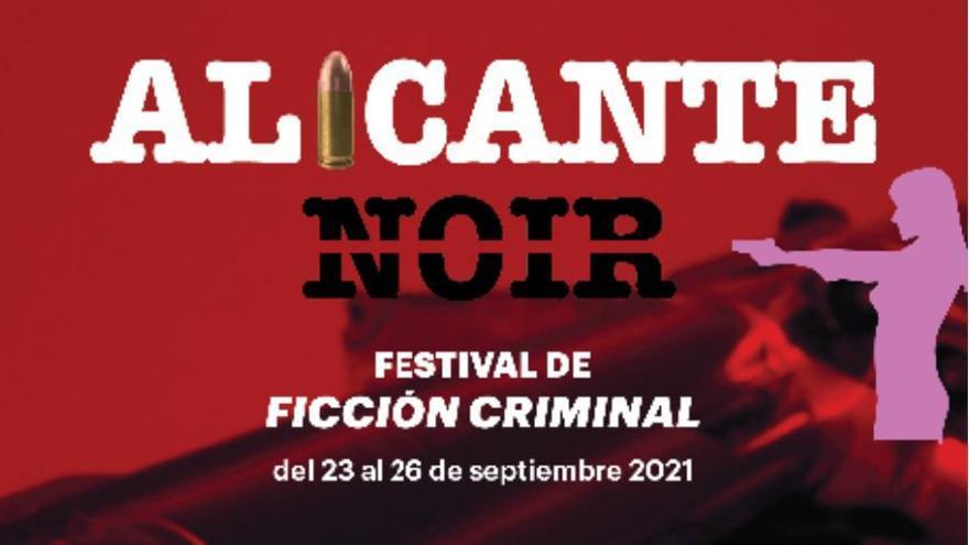 Alicante Noir convoca a los nuevos talentos