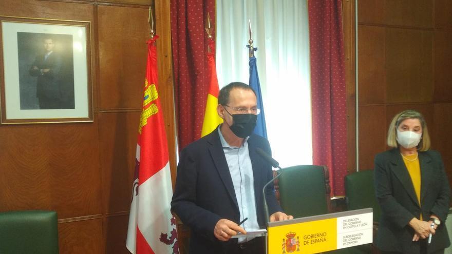 El COVID duplica la nómina de prestaciones del SEPE en Zamora