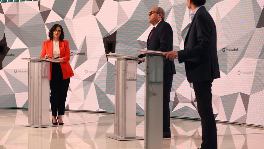 El CIS vuelve a augurar un empate entre izquierda y derecha en las elecciones de Madrid del 4-M