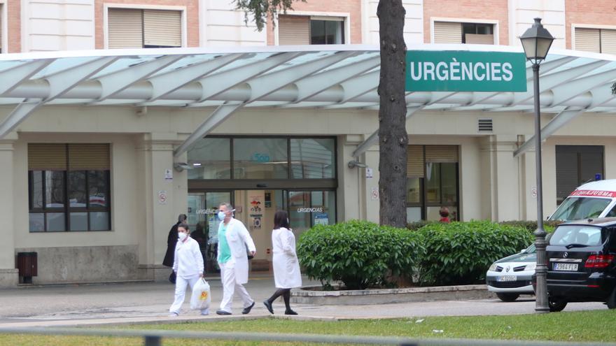 8.453 nuevos contagios y 98 muertes por coronavirus en la Comunitat Valenciana