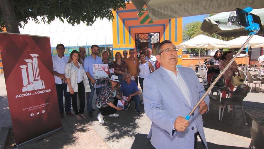 AxC plantea que se venda Los Califas y construir otra plaza en El Arenal