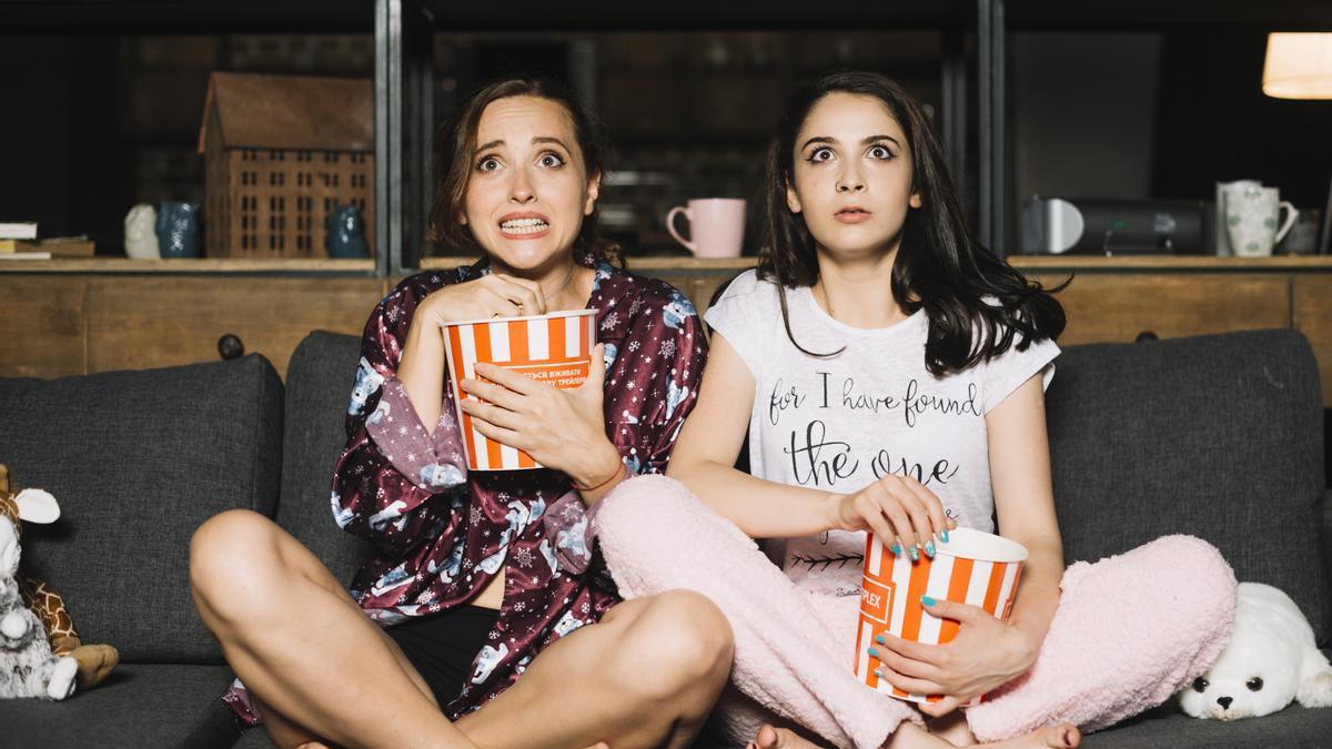 Netflix y HBO han preparado cuatro estrenos para esta Semana Santa