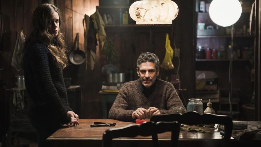 La cartellera: la cinta catalanoargentina 'Nieve negra' aterra als cinemes