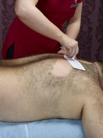 Ventajas y desventajas de la depilación masculina