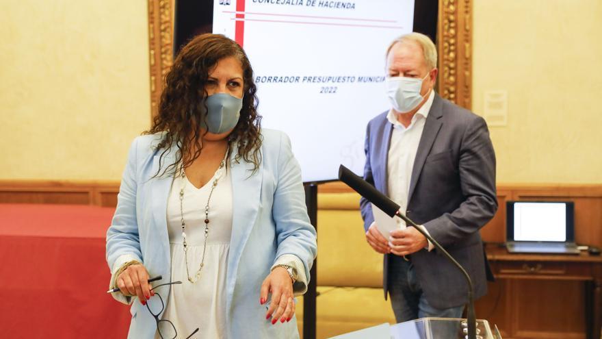 El Ayuntamiento diseña un presupuesto de 247 millones para reactivar Gijón tras la pandemia