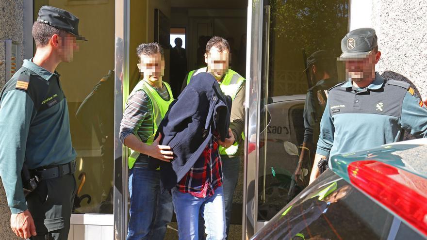 El tribunal ratifica la condena de diez años a la mujer que simuló ser agredida con pegamento por su expareja