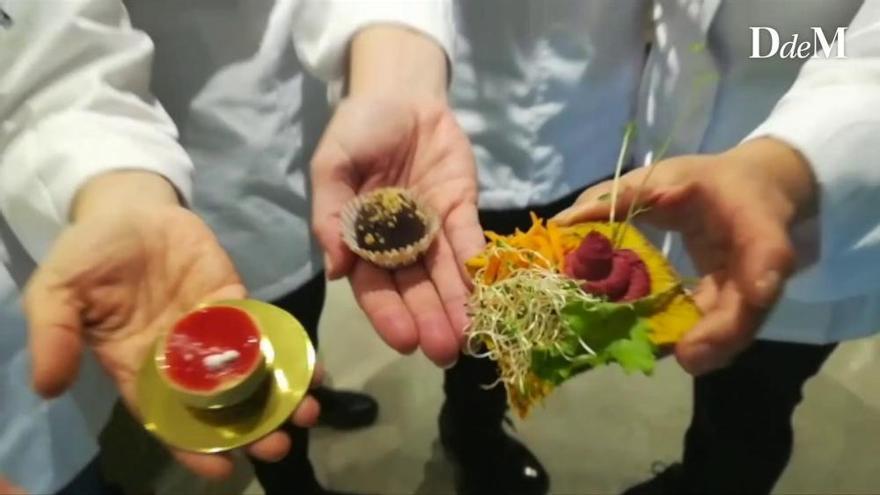 Gustosament: Vegan Chefs