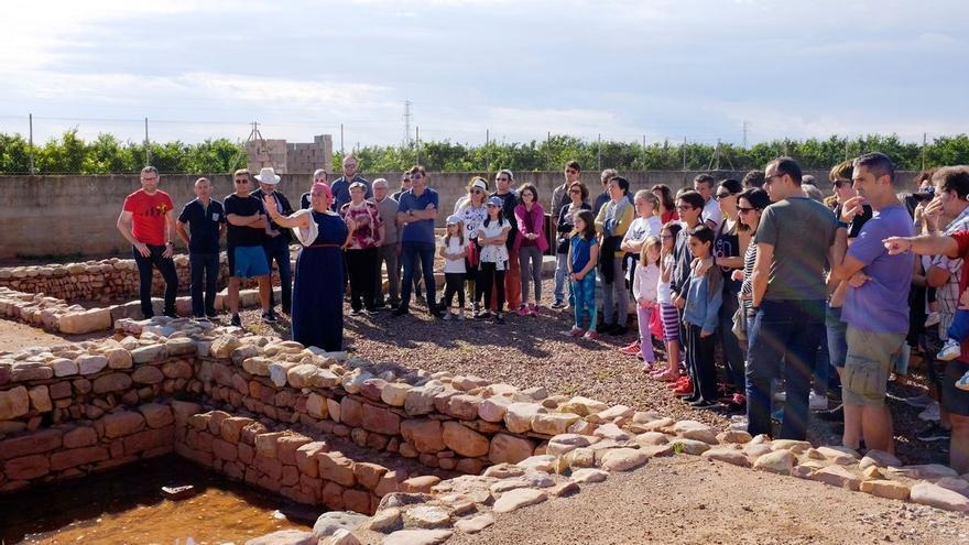 Nules crea 12 rutas para aunar turismo y patrimonio tras dos años de elaboración