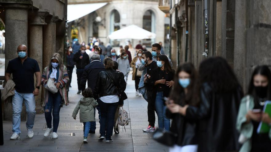 La Seguridad Social bate su récord de altas y la ciudad obtuvo en pandemia 1.200 afiliados más