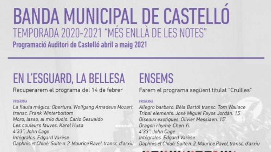 Banda municipal de Castellón