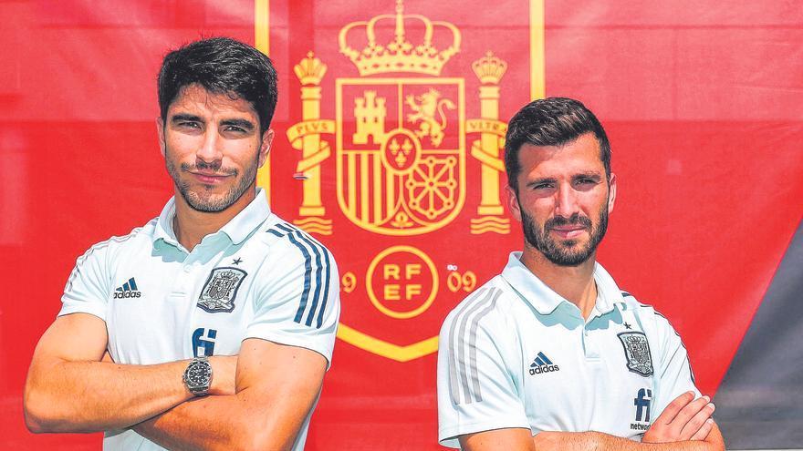 Este es el Valencia de Gayà y Soler: Meriton, no seamos torpes otra vez