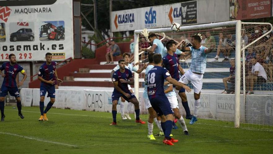El Alzira recibe al Hércules con una meta: romper su racha de empates