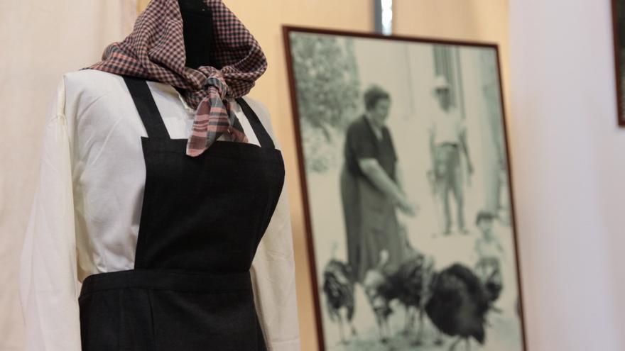"""""""Mujer rural, el trabajo invisible"""", la nueva exposición temporal del Proyecto Pusol de Elche"""