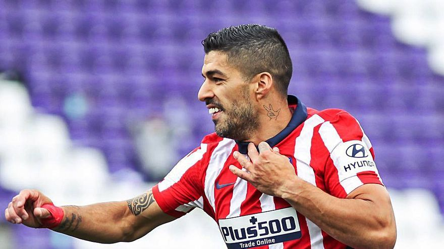 "Suárez: ""Me menospreciaron"""