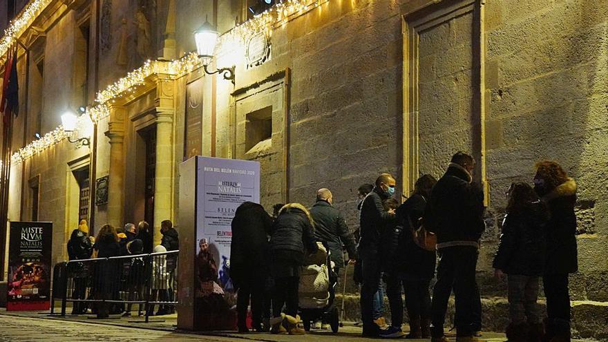 Navidad en Zamora: actividades para el fin de semana