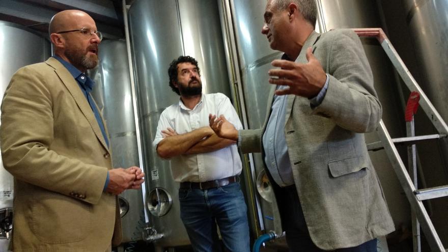 Agricultura prevé implantar la depuración terciaria en Sóller en 2022