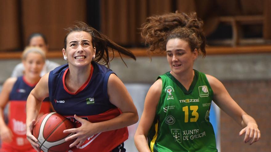 Maristas cae en semifinales frente a Ensino Lugo