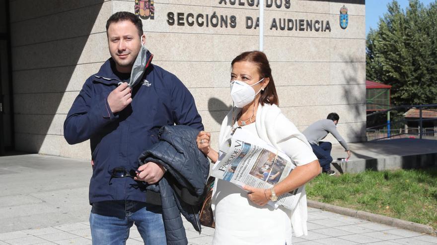 Detenido el presunto narco Juan Santórum cuando iba a entregarse en la Audiencia de Pontevedra