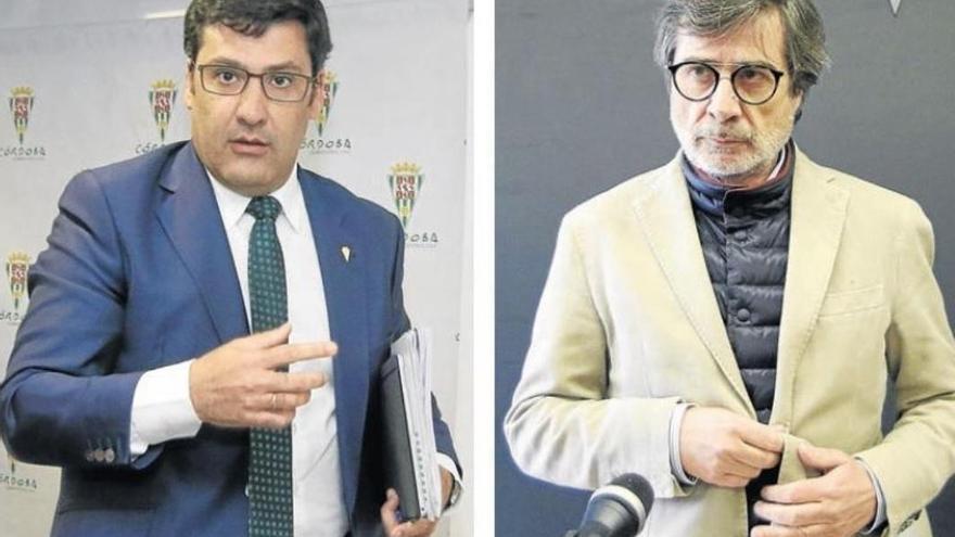 Se aplaza el juicio entre Carlos González y Jesús León por las acciones del Córdoba CF SAD