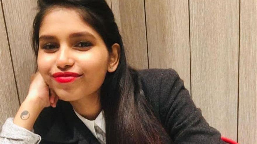 El cuerpo de Hemali, la joven india fallecida en Doña Mencía, ya ha sido repatriado