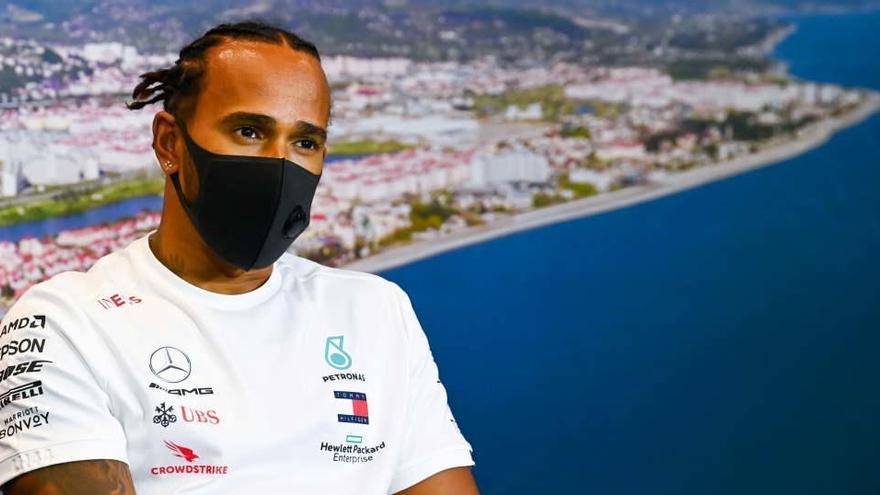 Horarios y dónde ver el GP de Rusia 2020 de Fórmula 1