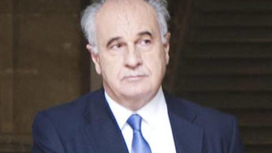 Blasco impulsó siete empresas mixtas
